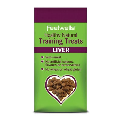 Feelwell Liver Treat